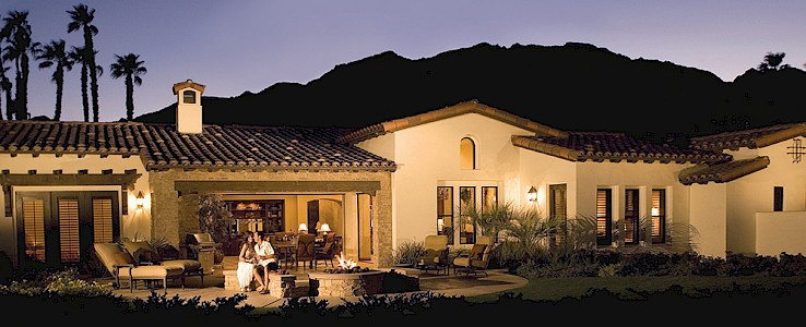 Vacation Homes at The Residence Club at PGA WEST