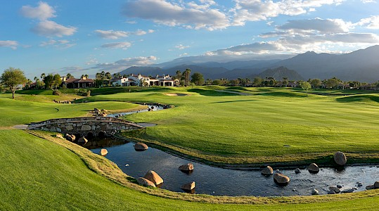 The Residence Club at PGA WEST Golf Courses