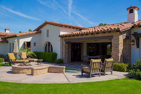 The Residence Club at PGA WEST Backyards